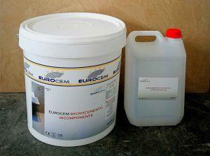 microcemento suelos