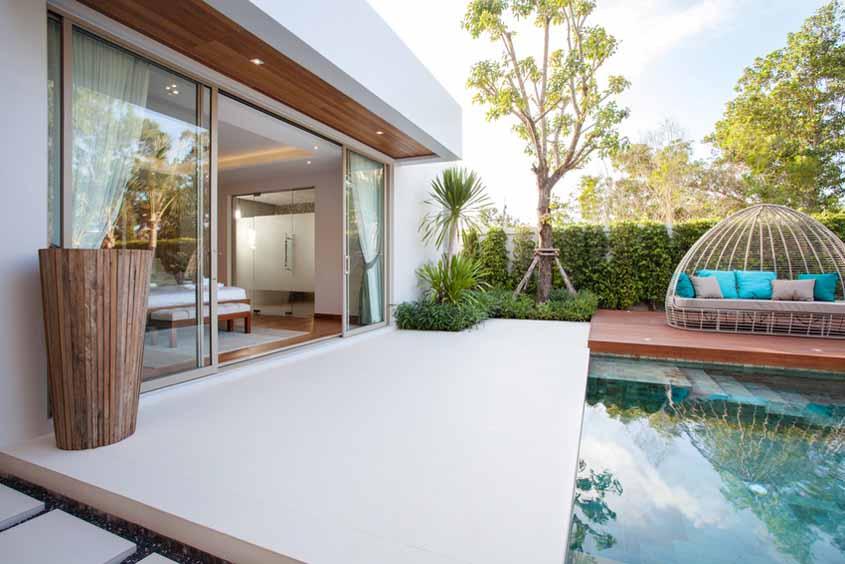 Microcemento piscinas piscinas de microcemento - Microcemento para piscinas ...